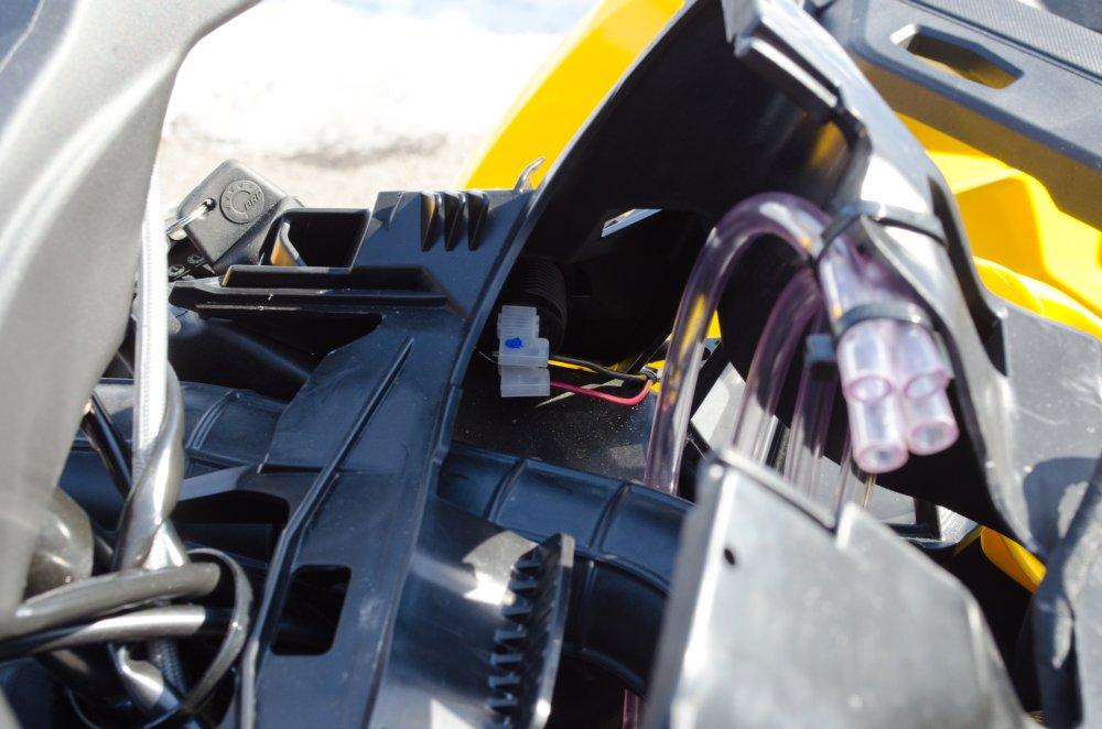 BillaVista com Can Am Accessory Fuse Box ATV Tech